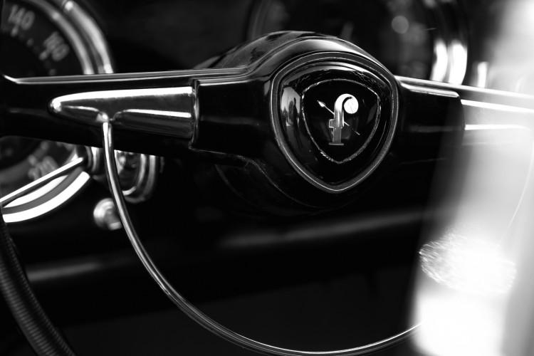 1960 Lancia Flaminia Coupé Pininfarina 2.5 40