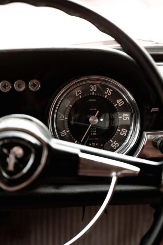 1960 Lancia Flaminia Coupé Pininfarina 2.5 50