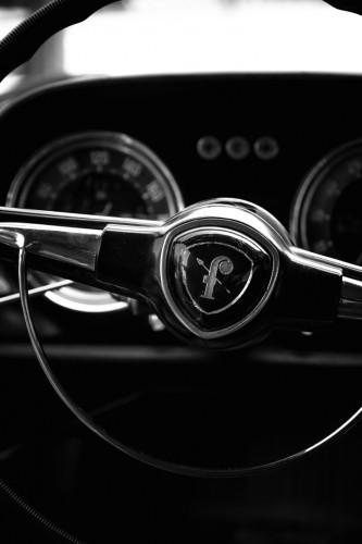 1960 Lancia Flaminia Coupé Pininfarina 2.5 51