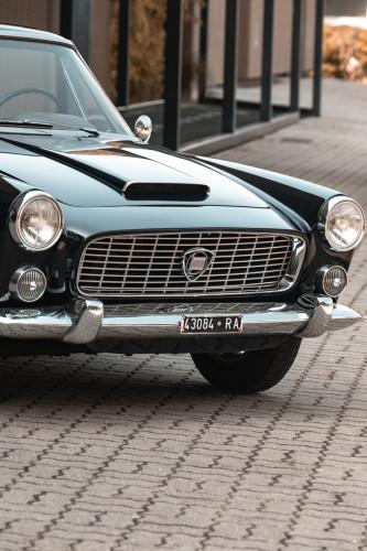 1960 Lancia Flaminia Coupé Pininfarina 2.5 17