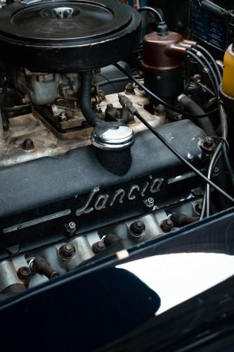 1960 Lancia Flaminia Coupé Pininfarina 2.5 61