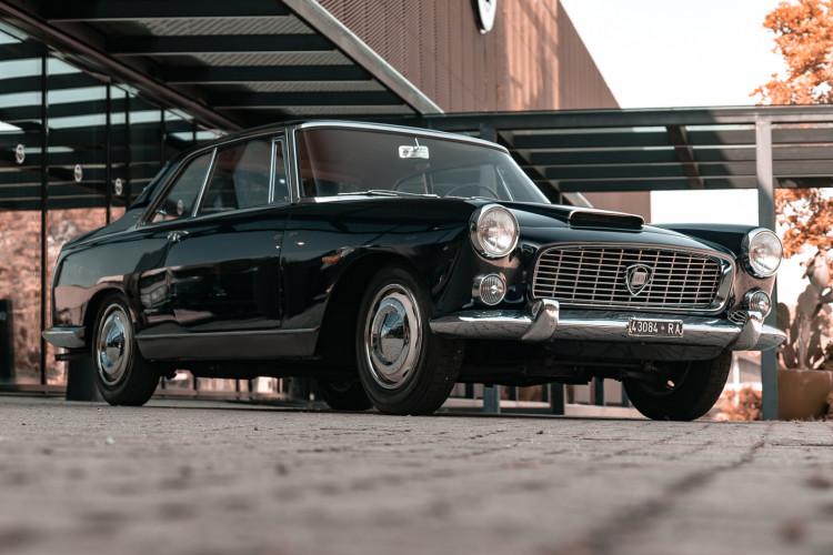 1960 Lancia Flaminia Coupé Pininfarina 2.5 7