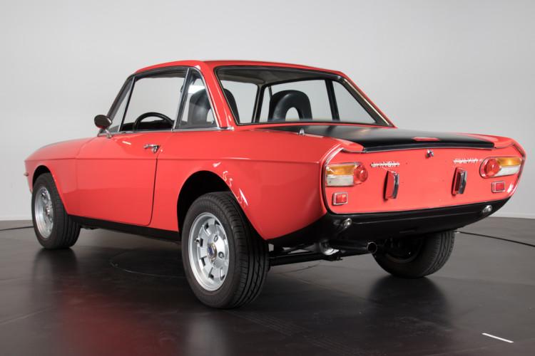 1975 Lancia Fulvia 1.3 Rally edizione MonteCarlo 6