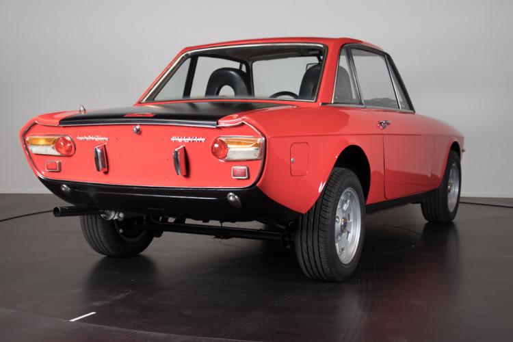 1975 Lancia Fulvia 1.3 Rally edizione MonteCarlo 4