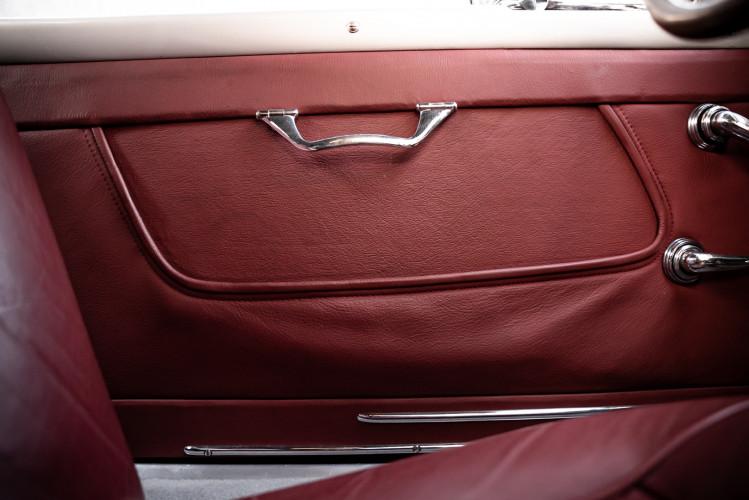 1958 Lancia Aurelia B24 Convertible 30