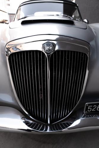 1958 Lancia Aurelia B24 Convertible 12
