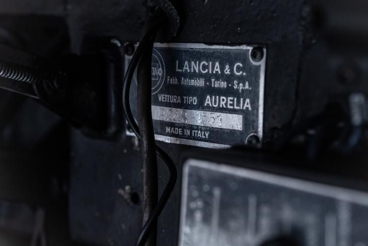 1958 Lancia Aurelia B24 Convertible 20