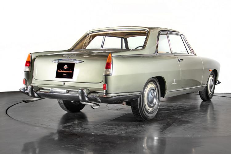1965 Lancia Flaminia coupè Pininfarina 2.8 - 3B 4