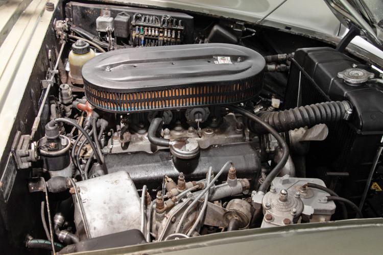 1965 Lancia Flaminia coupè Pininfarina 2.8 - 3B 19
