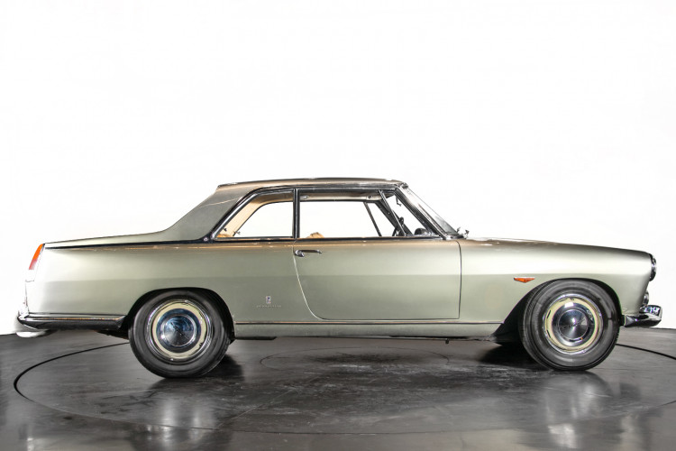 1965 Lancia Flaminia coupè Pininfarina 2.8 - 3B 3
