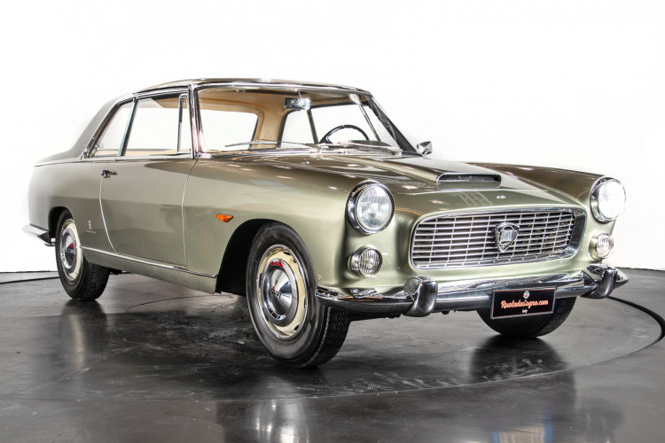 1965 Lancia Flaminia coupè Pininfarina 2.8 - 3B 2