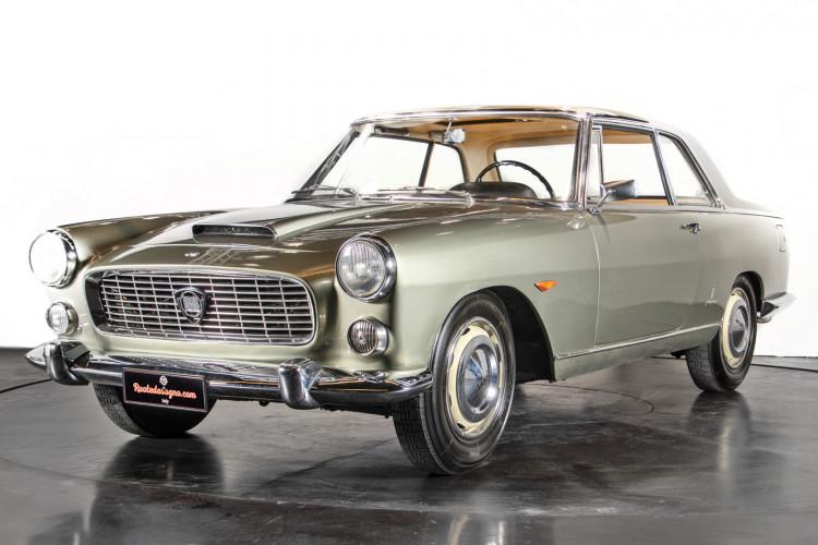 1965 Lancia Flaminia coupè Pininfarina 2.8 - 3B 0