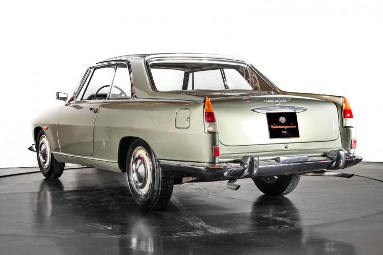 1965 Lancia Flaminia coupè Pininfarina 2.8 - 3B 6