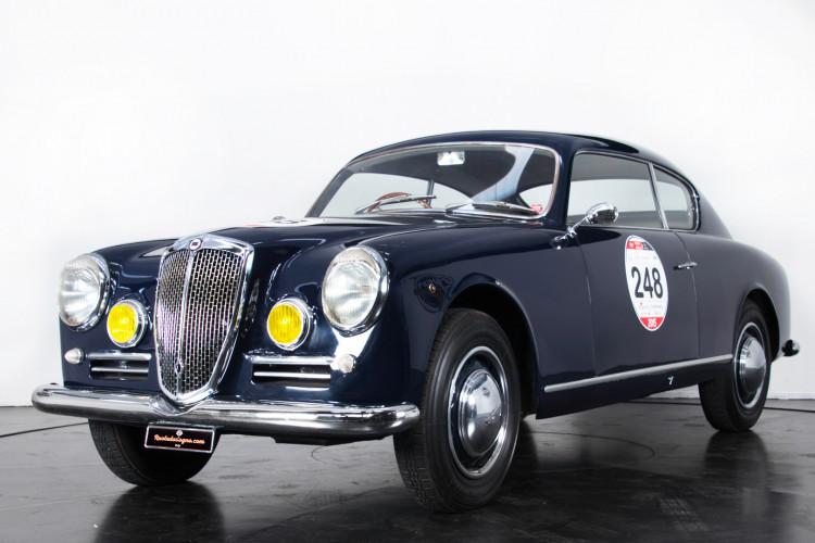 1952 Lancia Aurelia B20 II° Serie 0