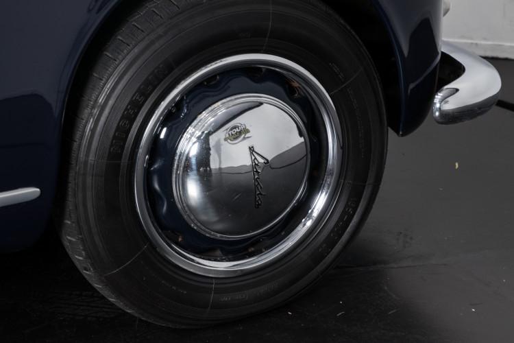 1952 Lancia Aurelia B20 II° Serie 7