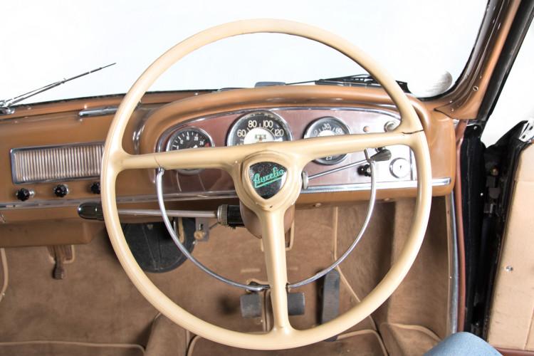 "1951 LANCIA AURELIA B50 ""Farina"" 16"