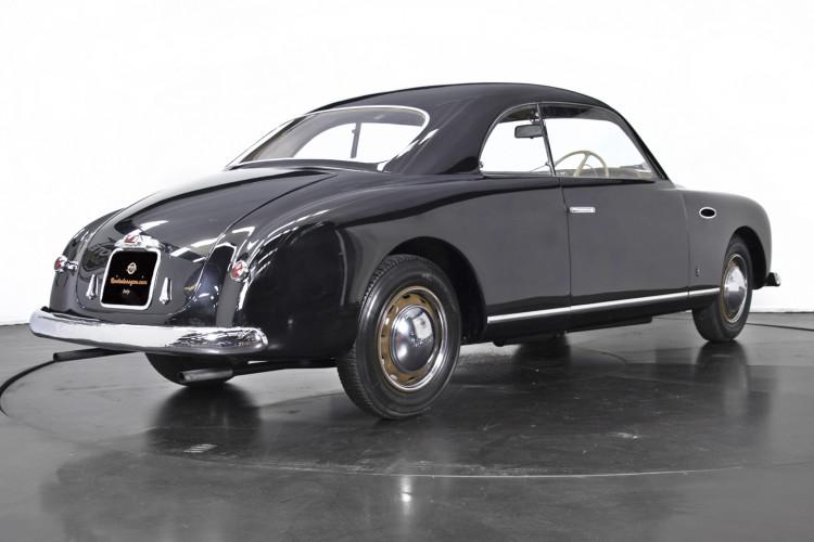 "1951 LANCIA AURELIA B50 ""Farina"" 4"