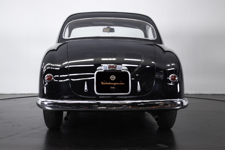 "1951 LANCIA AURELIA B50 ""Farina"" 8"