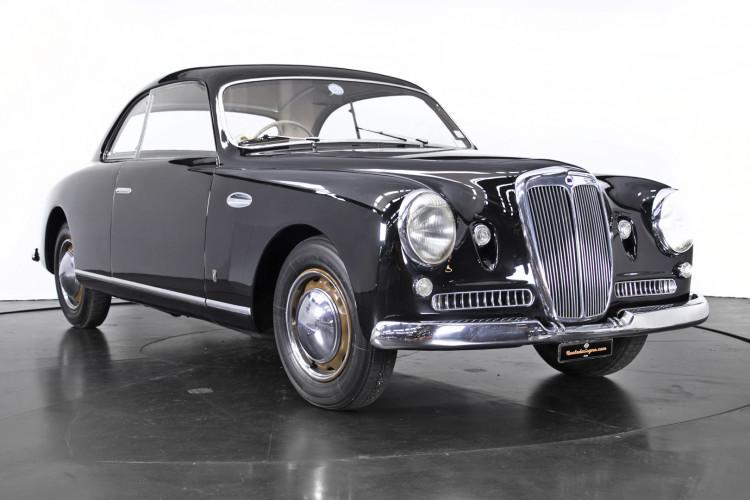 "1951 LANCIA AURELIA B50 ""Farina"" 6"