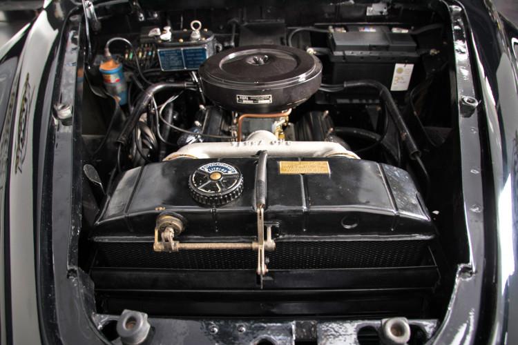 "1951 LANCIA AURELIA B50 ""Farina"" 23"