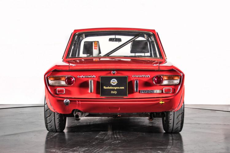 """1971 Lancia Fulvia HF 1.6 """"Fanalino"""" 3"""