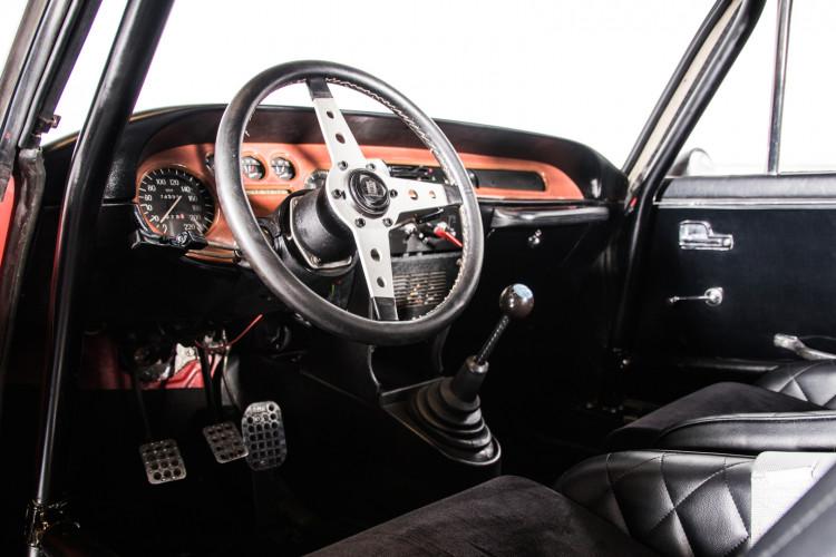 """1971 Lancia Fulvia HF 1.6 """"Fanalino"""" 11"""