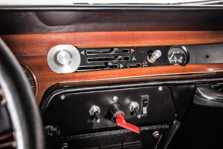"""1971 Lancia Fulvia HF 1.6 """"Fanalino"""" 16"""