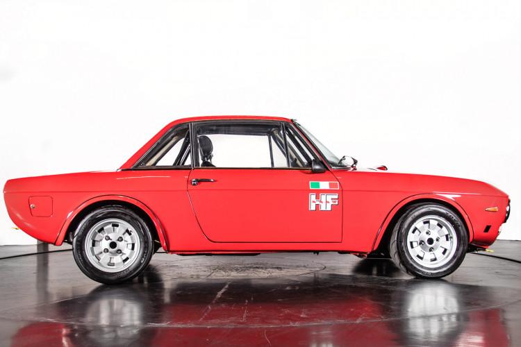 """1971 Lancia Fulvia HF 1.6 """"Fanalino"""" 5"""