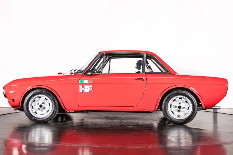 """1971 Lancia Fulvia HF 1.6 """"Fanalino"""" 1"""