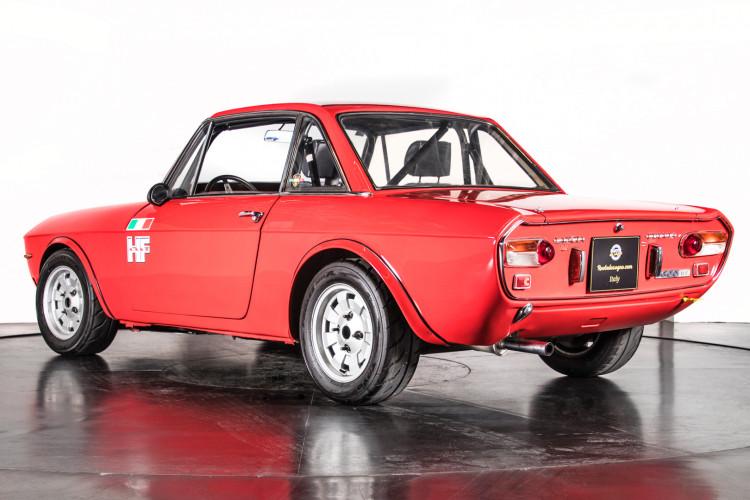 """1971 Lancia Fulvia HF 1.6 """"Fanalino"""" 2"""
