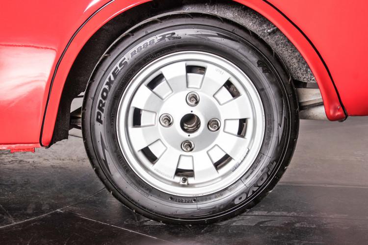 """1971 Lancia Fulvia HF 1.6 """"Fanalino"""" 6"""
