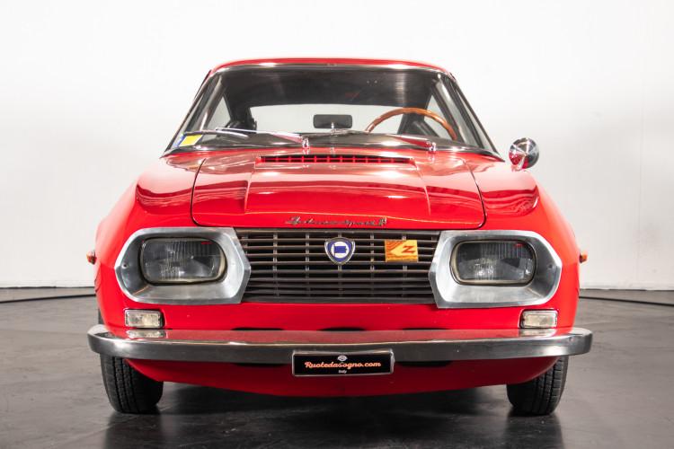 1968 Lancia Fulvia sport Zagato 7