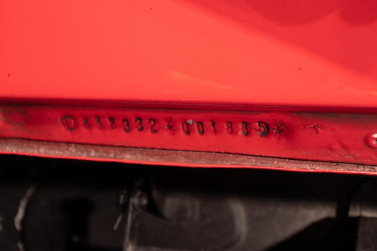 1968 Lancia Fulvia sport Zagato 29