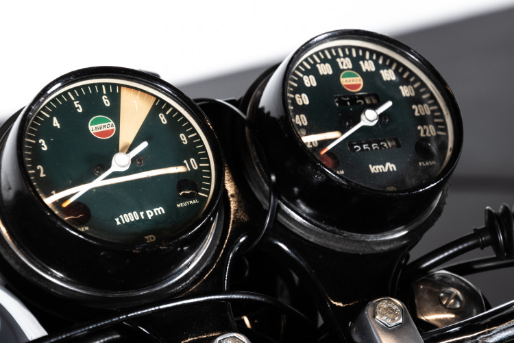 1971 Laverda 750 SF 15