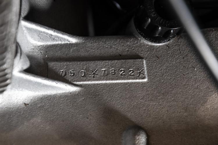 1971 Laverda 750 SF 21