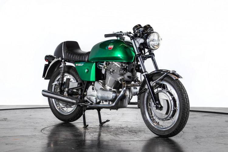 1971 Laverda 750 SF 7