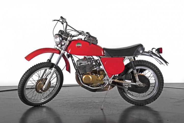 1977 LAVERDA 250 2T 6