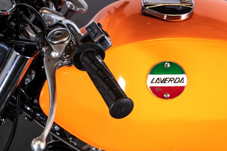 1972 LAVERDA 750 4