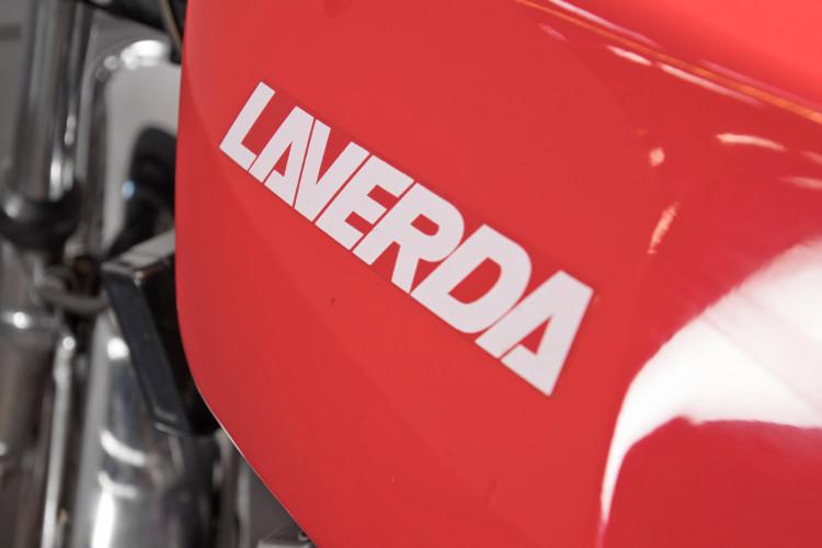 1975 Laverda 1000 SF 15