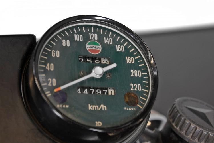 1975 Laverda 1000 SF 18