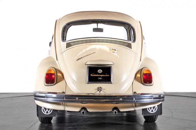 1970 Volkswagen Maggiolino 11