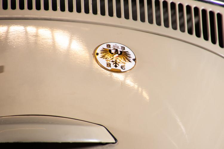1970 Volkswagen Maggiolino 13