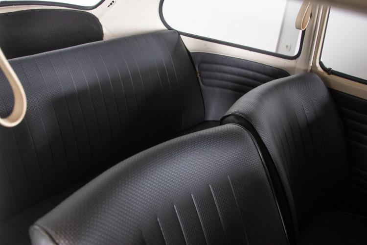 1970 Volkswagen Maggiolino 20