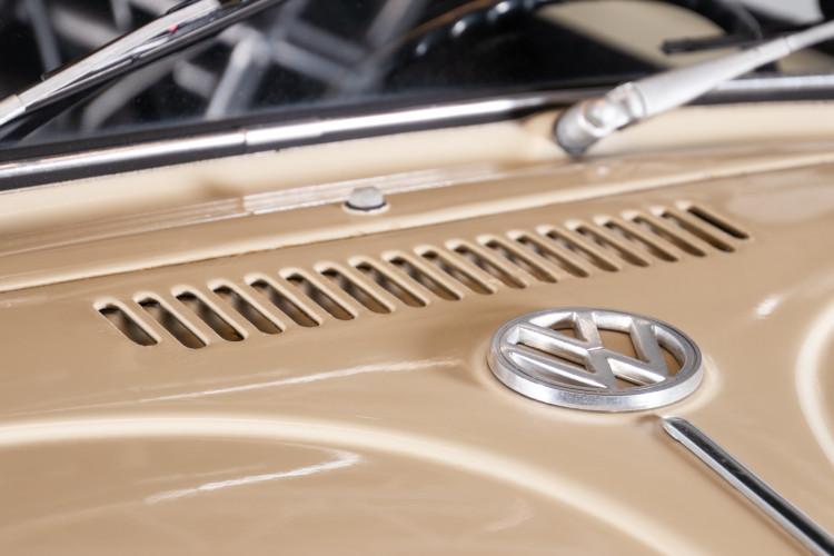 1970 Volkswagen Maggiolino 21
