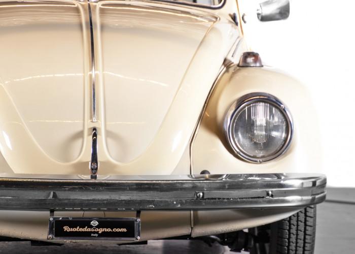 1970 Volkswagen Maggiolino 5