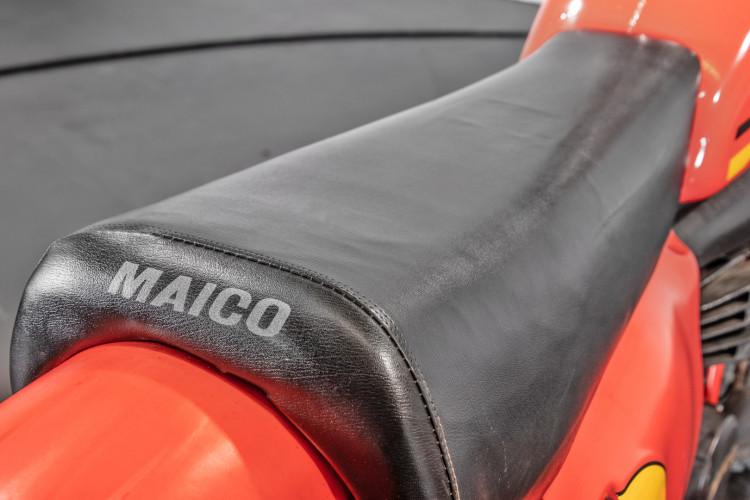 1980 Maico 250 6