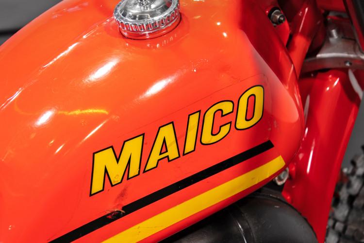 1980 Maico 250 7
