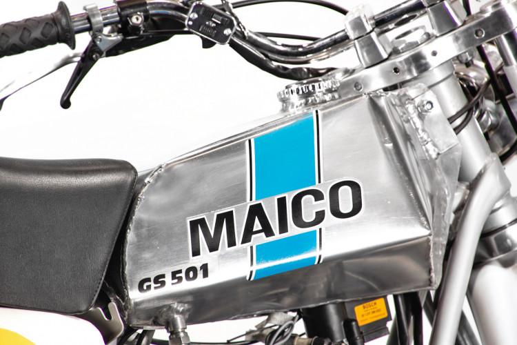 1976 Maico GS 501 3