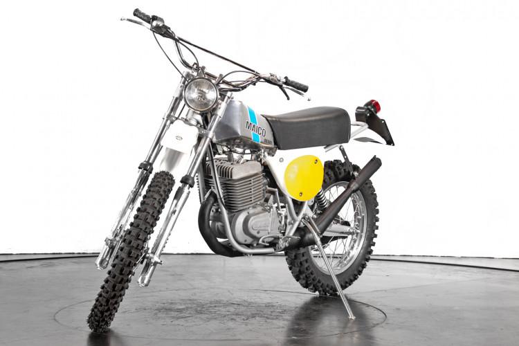 1976 Maico GS 501 1