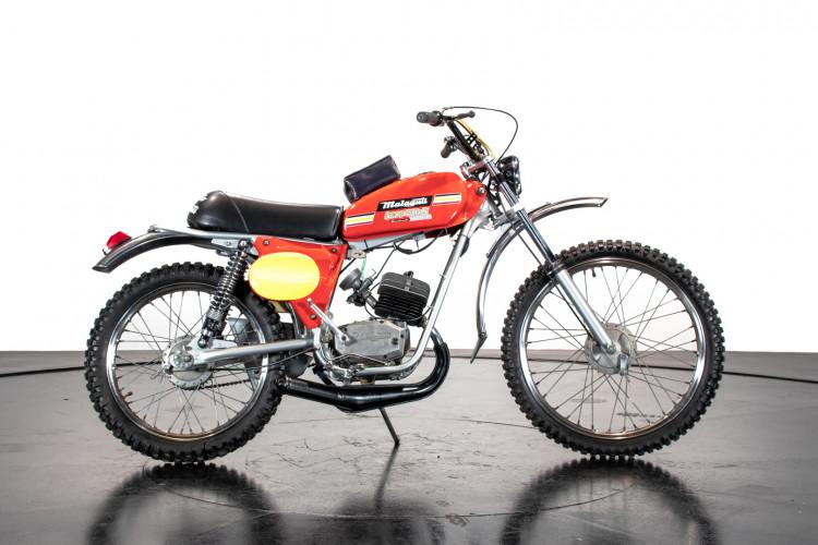 1975 Malaguti GAM 43 4
